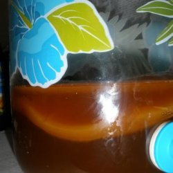 Kombucha Scoby - to Start Your Own Kombucha Brew recipe