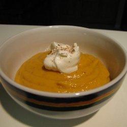 Libby's Quick Pumpkin Pudding