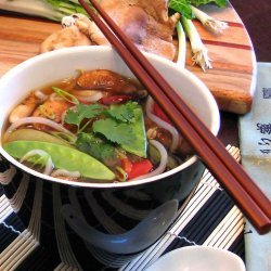 Ww Zero Point Asian Soup