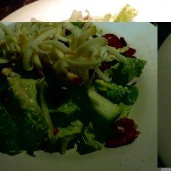 Yummy Waldorf Salad