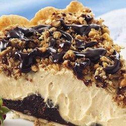 Bob Evans Peanut Butter Pie