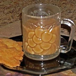 Vanilla Coffee Drink (Vegan)
