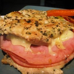 Pork -Cuban Sandwich- Without the Bread!!