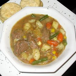 Beef Stew I