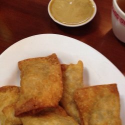 Chinese Mustard Dipping Sauce