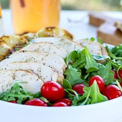 Simply  Chicken  Salad