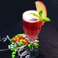 Noel Spritzer(Non Alcoholic) recipe