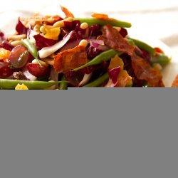 Dried Fruit Salad 2