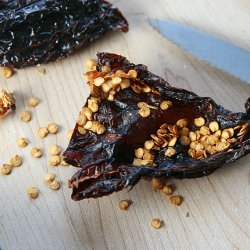Ancho Chile Sauce