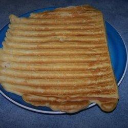 Tiger Waffles