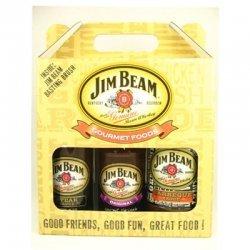 Jim Beam's BBQ Sauce