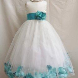 Rose Petal Dressing