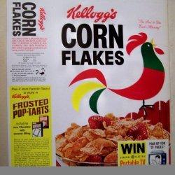 Corn Flake Tart
