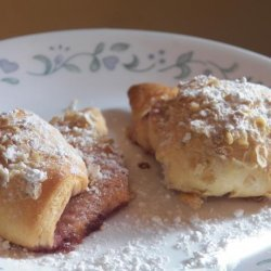 English Tea Pastries recipe
