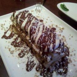 Banana Dream Pie