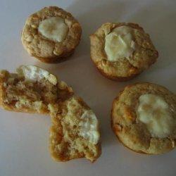 Indian Chai Latte Muffins
