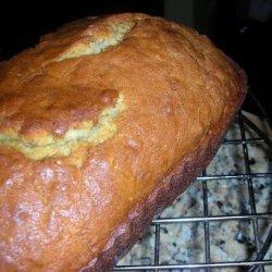 Grandma Betty's Best Banananut Bread