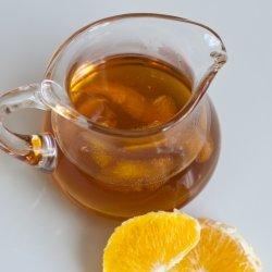 Orange Maple Syrup
