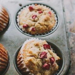 Apple Ginger Muffins