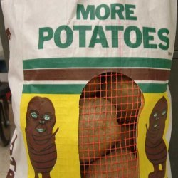 Eat More Potatoes