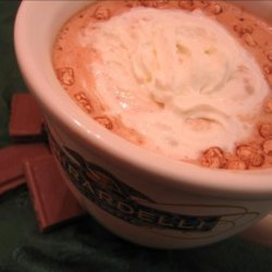 To-Die-For Hot Chocolate recipe