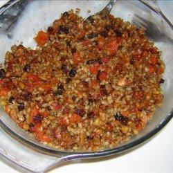 Eight Treasures Rice recipe