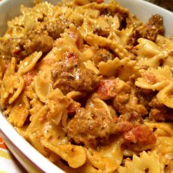 Tomato Sauce for Pastas