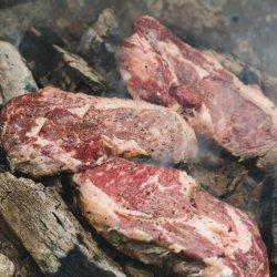 Hawaiian Steak