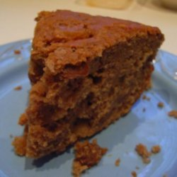 Fruitcake With Sherry recipe
