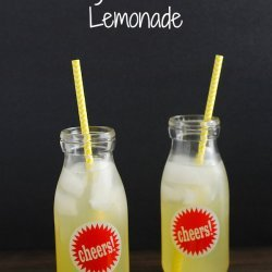 Lime and Lemonade recipe