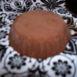 Frozen Chocolate Mousse