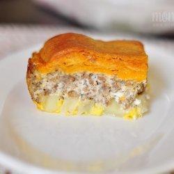 Best-Ever Breakfast Casserole