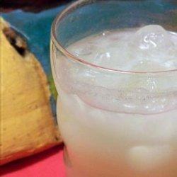 Cactus Margarita recipe