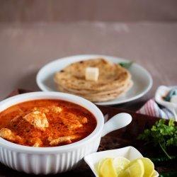 Chicken Tikka Masala, My Version
