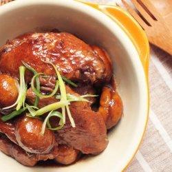 Chestnut Stew