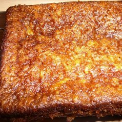 Mango Bread (Lower Cal)