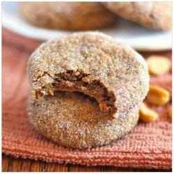 Peanut Butter Cookies - Sugar Free