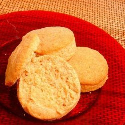 Bob's Red Mill Wheat Biscuits