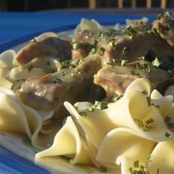 Slow Cooker Beef Stew II