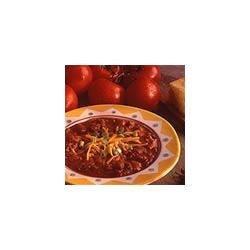 Bob Evans(R) Favorite Chili Recipe