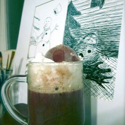 Cocoa Float