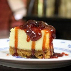 New York Style Cheesecake Adapted for India recipe