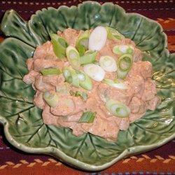 Mexican Tszatziki