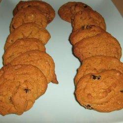 Brown Sugar Cookies (German)
