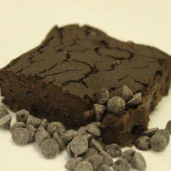 Carol's Black Bean Brownies