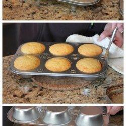 Perfect Cake-Mix Cupcakes
