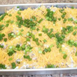 Awesome Loaded Baked Potato Salad