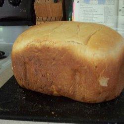 Midnight Sun Bread for Bread Machines (Abm)