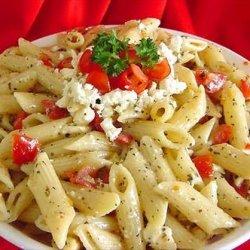 Ann's Penne Pasta Salad