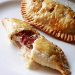 Little Reuben Pies